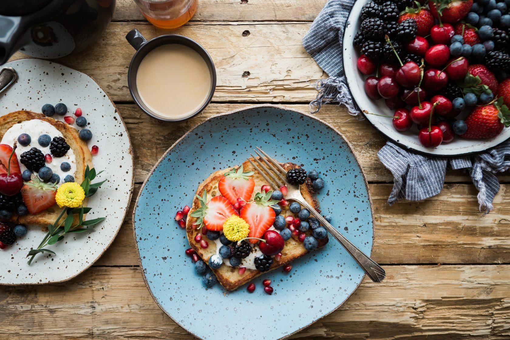 Co je to rámcový jídelníček a proč na něj vsadit?
